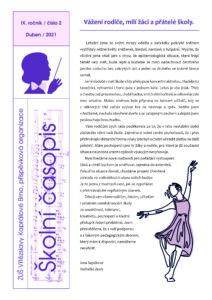 školní časopis